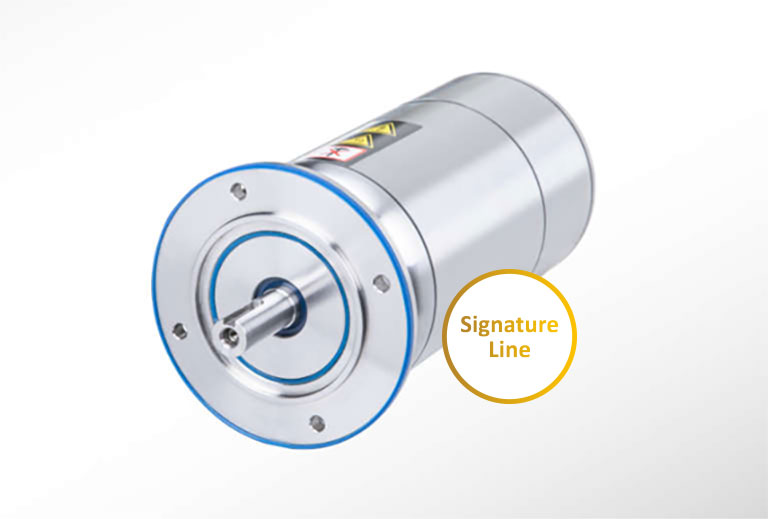 PM Servo motors ( SMSS )