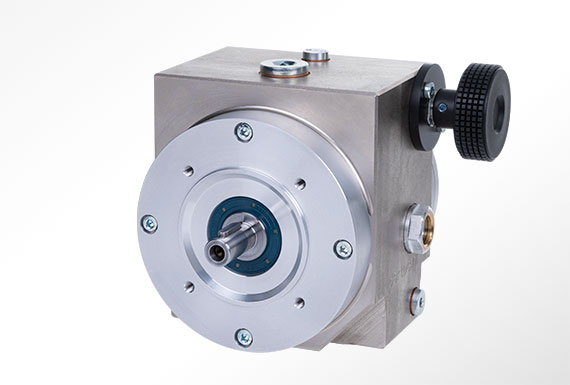 Dertec BKD Speed ball variators